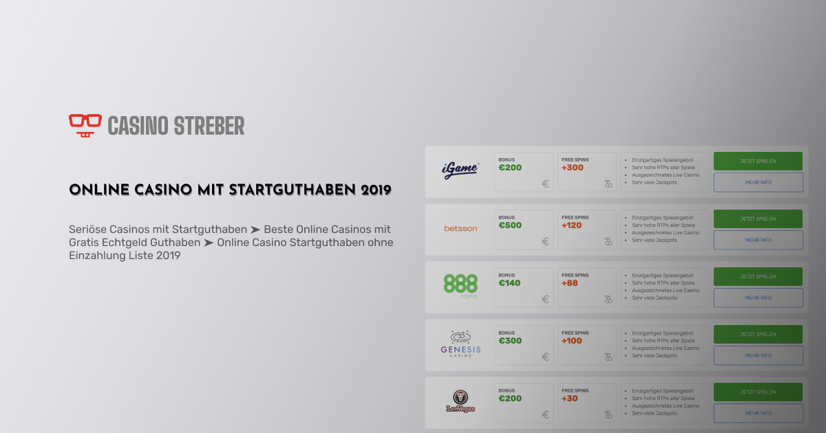 casinostreber.com