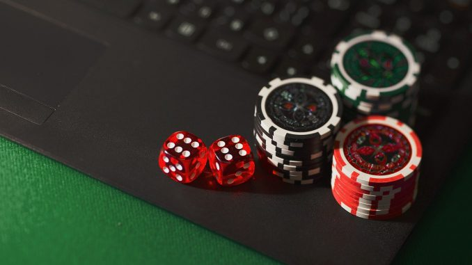 Echtgeld Casinos 2020